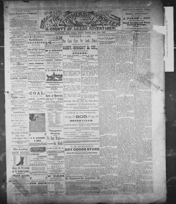 Farmersville Reporter and County of Leeds Advertiser (18840522), 25 Sep 1888