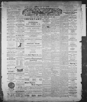 Athens Reporter and County of Leeds Advertiser (18920112), 16 Apr 1889