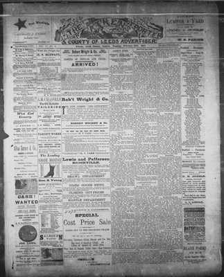 Athens Reporter and County of Leeds Advertiser (18920112), 25 Feb 1890