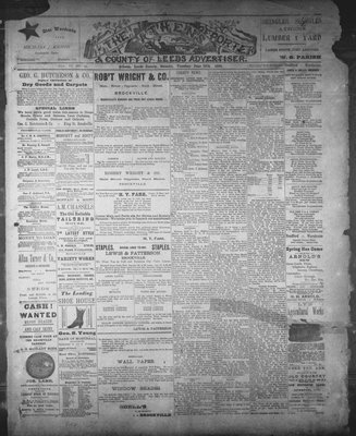 Athens Reporter and County of Leeds Advertiser (18920112), 10 Jun 1890