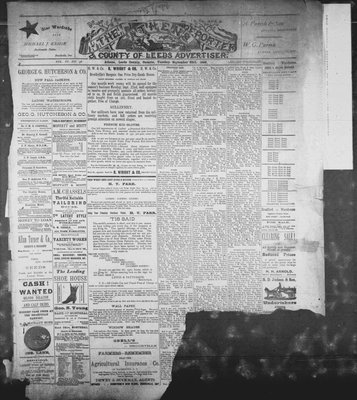 Athens Reporter and County of Leeds Advertiser (18920112), 23 Sep 1890