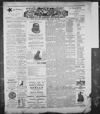 Athens Reporter and County of Leeds Advertiser (18920112), 30 Sep 1890
