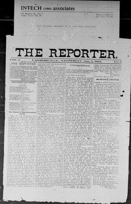 Farmersville Reporter and County of Leeds Advertiser (18840522), 4 Jun 1884