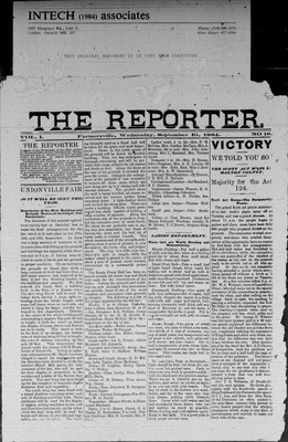 Farmersville Reporter and County of Leeds Advertiser (18840522), 10 Sep 1884