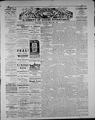 Farmersville Reporter and County of Leeds Advertiser (18840522), 16 Mar 1887