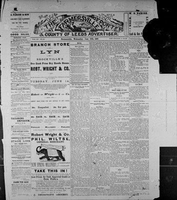Farmersville Reporter and County of Leeds Advertiser (18840522), 15 Jun 1887