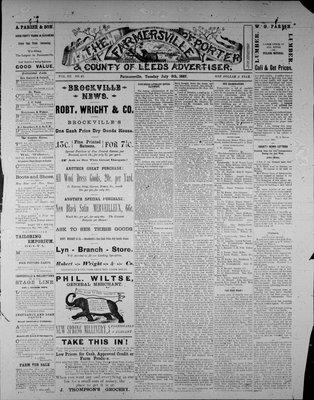 Farmersville Reporter and County of Leeds Advertiser (18840522), 5 Jul 1887