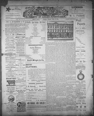 Athens Reporter and County of Leeds Advertiser (18920112), 17 May 1892