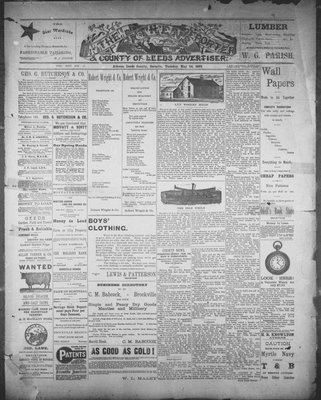 Athens Reporter and County of Leeds Advertiser (18920112), 24 May 1892