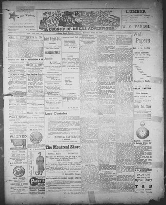 Athens Reporter and County of Leeds Advertiser (18920112), 28 Jun 1892