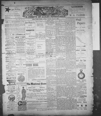 Athens Reporter and County of Leeds Advertiser (18920112), 12 Jul 1892