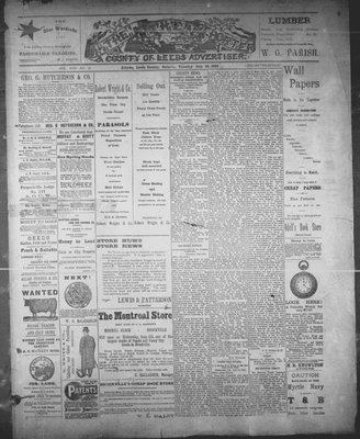 Athens Reporter and County of Leeds Advertiser (18920112), 26 Jul 1892