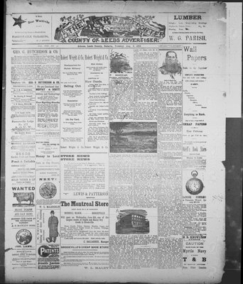Athens Reporter and County of Leeds Advertiser (18920112), 2 Aug 1892