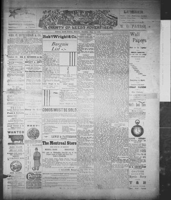 Athens Reporter and County of Leeds Advertiser (18920112), 9 Aug 1892