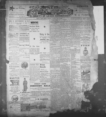 Athens Reporter and County of Leeds Advertiser (18920112), 17 Jan 1893