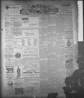 Athens Reporter and County of Leeds Advertiser (18920112), 24 Jan 1893