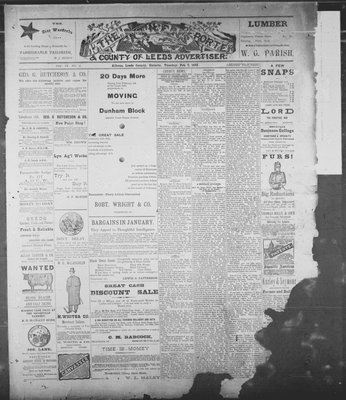 Athens Reporter and County of Leeds Advertiser (18920112), 7 Feb 1893