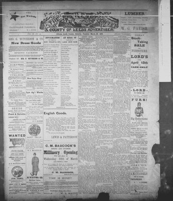 Athens Reporter and County of Leeds Advertiser (18920112), 28 Mar 1893