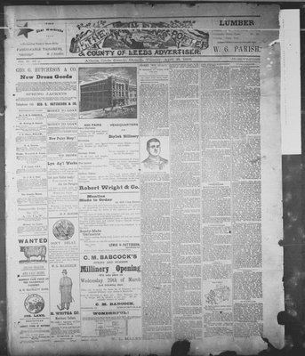 Athens Reporter and County of Leeds Advertiser (18920112), 25 Apr 1893