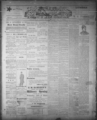 Athens Reporter and County of Leeds Advertiser (18920112), 23 May 1893