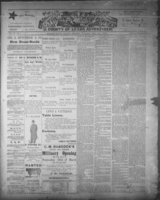 Athens Reporter and County of Leeds Advertiser (18920112), 30 May 1893