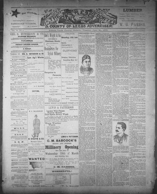 Athens Reporter and County of Leeds Advertiser (18920112), 20 Jun 1893