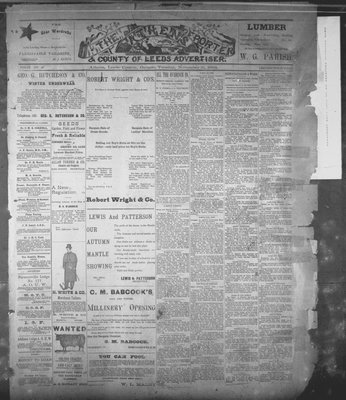 Athens Reporter and County of Leeds Advertiser (18920112), 21 Nov 1893