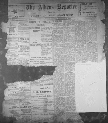 Athens Reporter and County of Leeds Advertiser (18920112), 12 Nov 1895