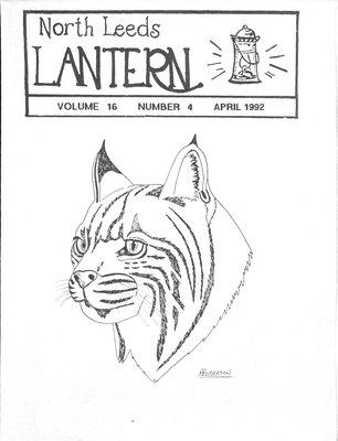 Northern Leeds Lantern (1977), 1 Apr 1992
