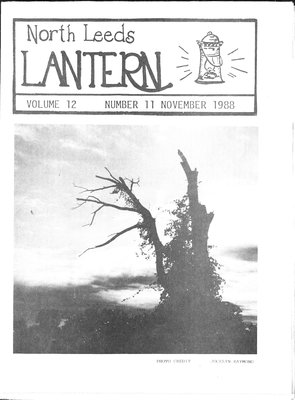 Northern Leeds Lantern (1977), 1 Nov 1988