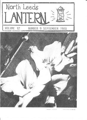 Northern Leeds Lantern (1977), 1 Sep 1988