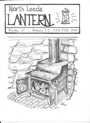 Northern Leeds Lantern (1977), 1 Jan 1989