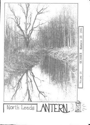 Northern Leeds Lantern (1977), 1 Oct 1986