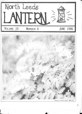 Northern Leeds Lantern (1977), 1 Jun 1986