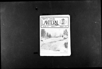 Northern Leeds Lantern (1977), 1 Jan 1986