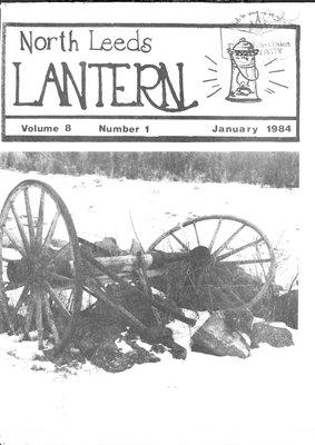Northern Leeds Lantern (1977), 1 Jan 1984