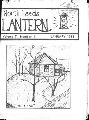 Northern Leeds Lantern (1977), 1 Jan 1983