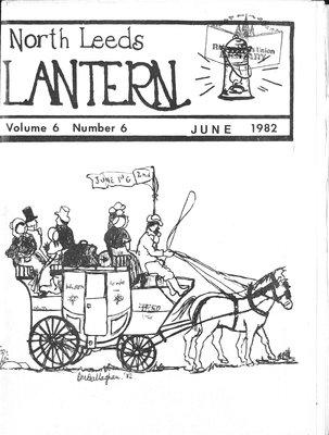 Northern Leeds Lantern (1977), 1 Jun 1982