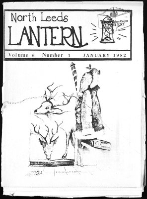 Northern Leeds Lantern (1977), 1 Jan 1982