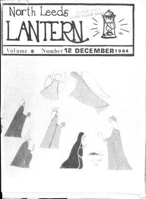 Northern Leeds Lantern (1977), 1 Dec 1984