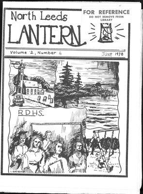 Northern Leeds Lantern (1977), 1 Jun 1978