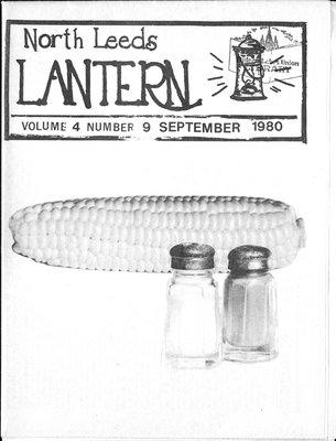 Northern Leeds Lantern (1977), 1 Sep 1980