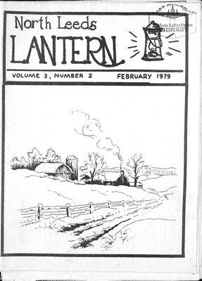 Northern Leeds Lantern (1977), 1 Feb 1979