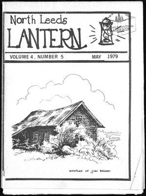 Northern Leeds Lantern (1977), 1 May 1979