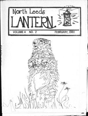 Northern Leeds Lantern (1977), 1 Feb 1980