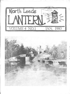 Northern Leeds Lantern (1977), 1 Jan 1980