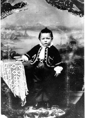 Sherman A. Coon 1861-1950