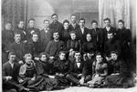 Mutual Improvement Committee c.1895