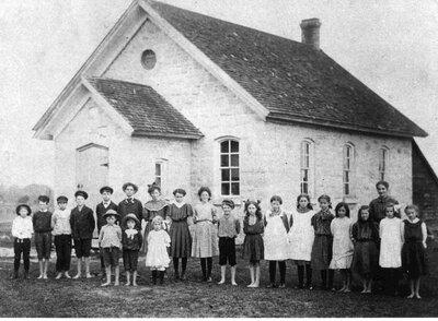 Blanchard's Hill School