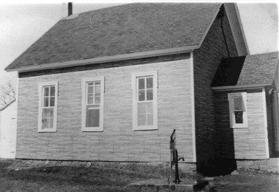 Poonamalie School c.1965